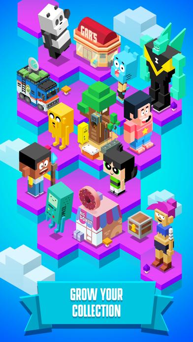 Cartoon Network Fusion screenshot 7