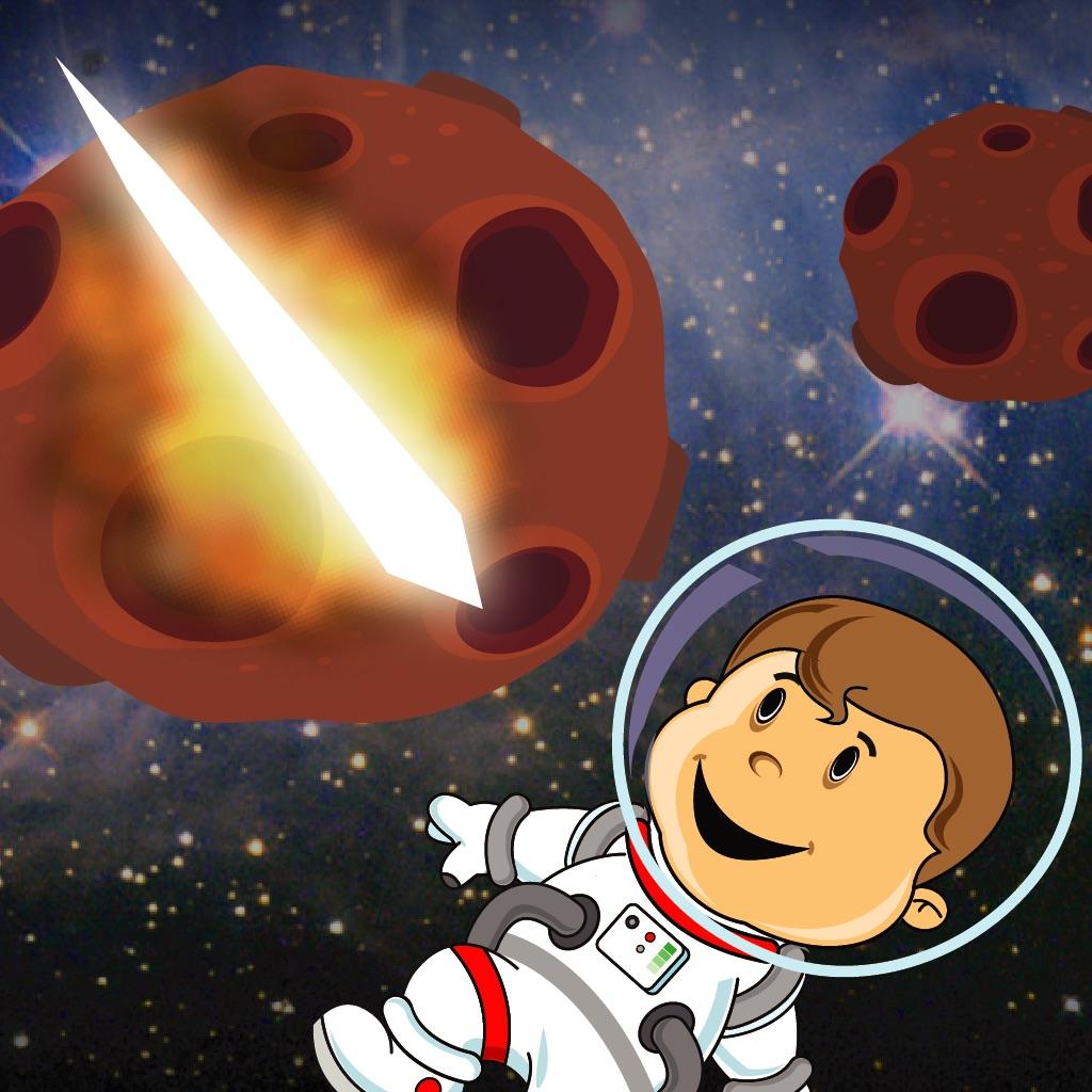 Astro Storm: Rescue Astronauts hack