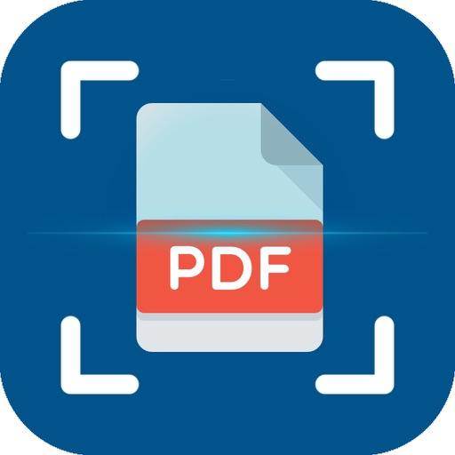 PDF Scanner: Scan Document App