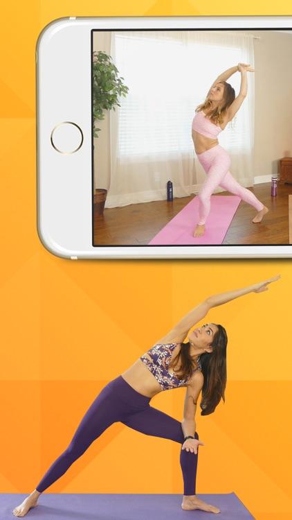 Yoga Plus by Psychetruth screenshot-4