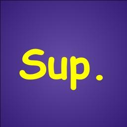 Sup. live random voice chat