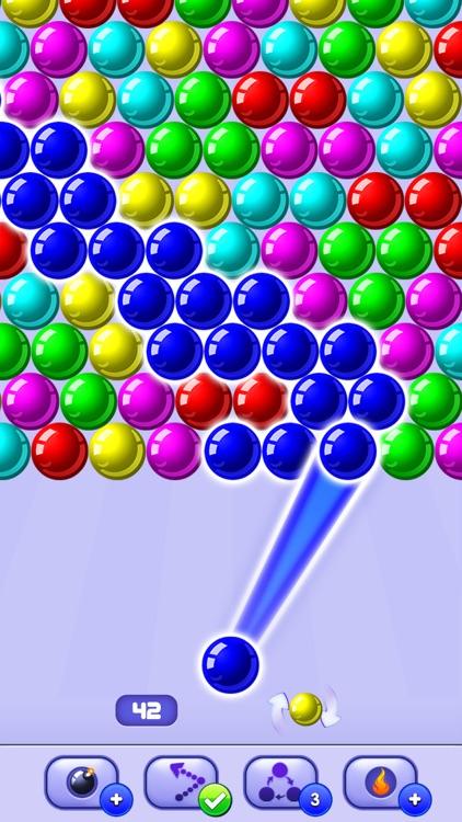 Bubble Shooter - Pop Bubbles screenshot-8