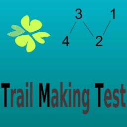 TMT(Trail Making Exam) J