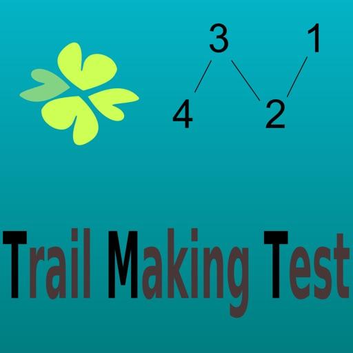 TMT(Trail Making Exam) J