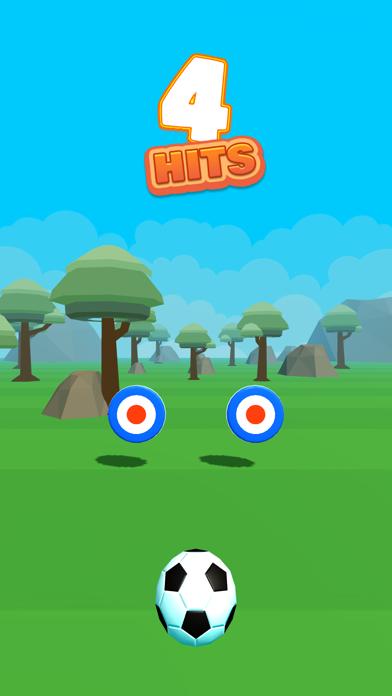 Target Soccer screenshot 4