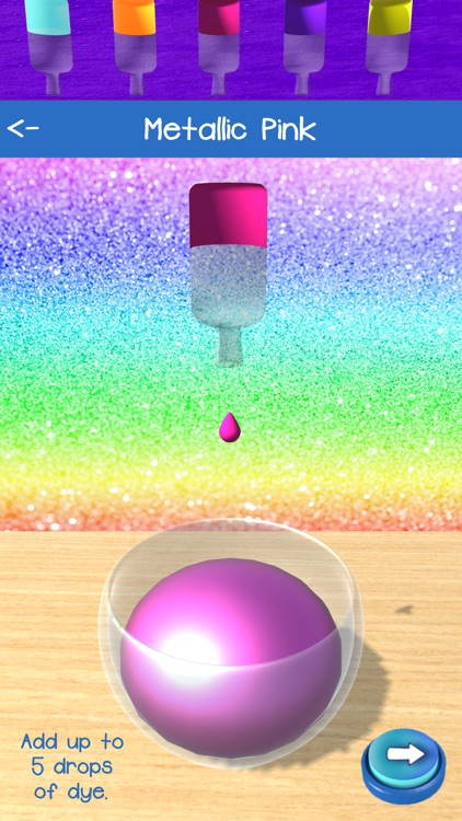 Slime!!! screenshot-1