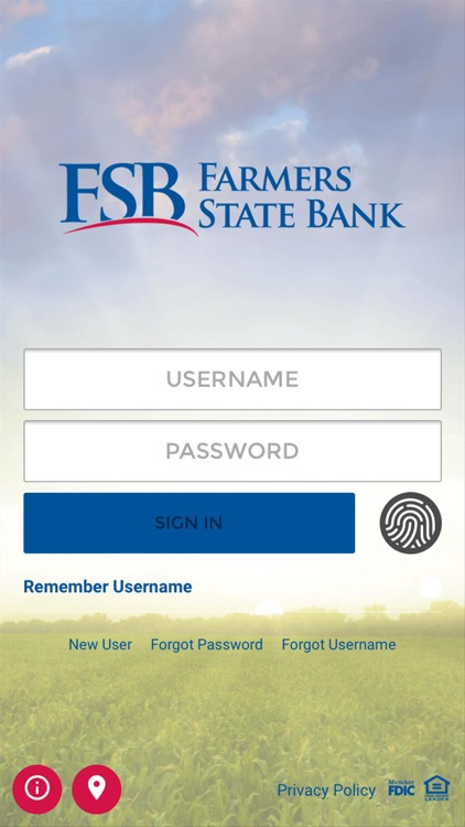Farmers State Bank MN Mobile