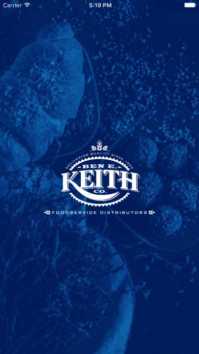 Keith ExpoScreenshot of 1