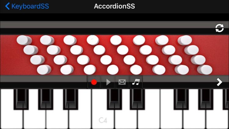 Keyboard instrumentSS IA screenshot-3
