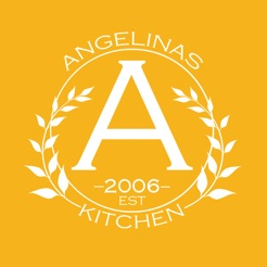 Angelina S Kitchen On The App Store