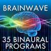 Brain Wave™ 35 Binaural Series-Banzai Labs