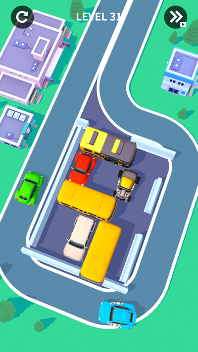 Car Games 3D screenshot 6