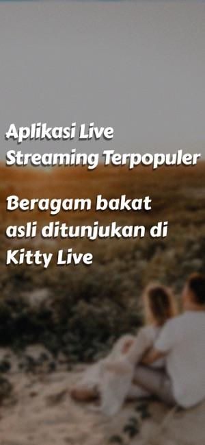 KITTY LIVE - Live Video Chat di App Store