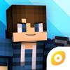 Seejaykay LLC - Minecraft PE用スキンクリエーター アートワーク