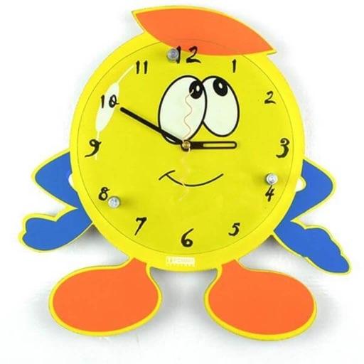 Fun Clock Display Super AMOLED icon