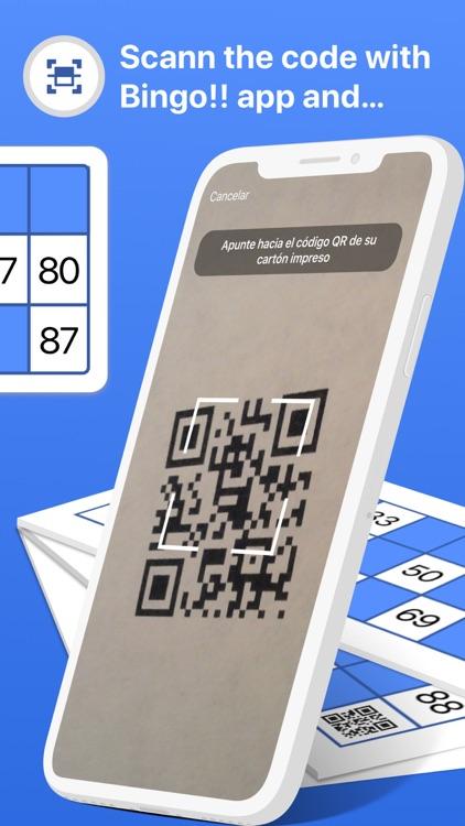 bingo!! cards screenshot-7