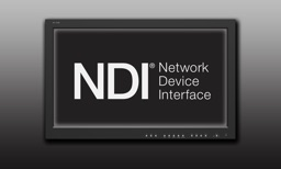 NDI Monitor TV