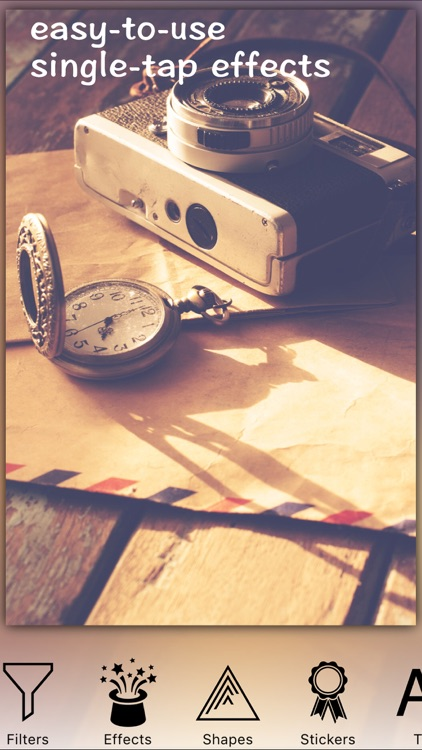 Retro Camera PRO