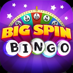 Big Spin Bingo|Best Bingo Game