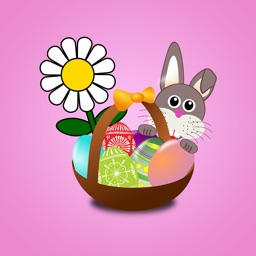 Sticker Fun for Spring