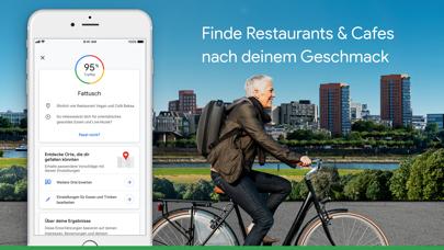 Herunterladen Google Maps - Transit & Essen für Pc