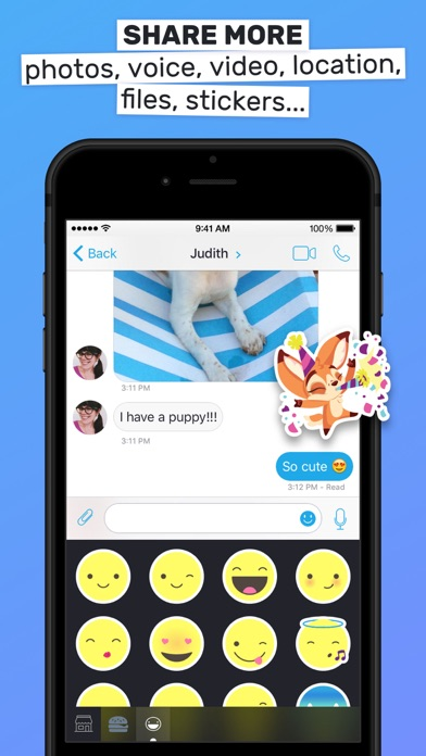 Text Me - Second Phone Number for Pc - Download free Social