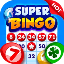 Super Bingo HD™ - Bingo Live