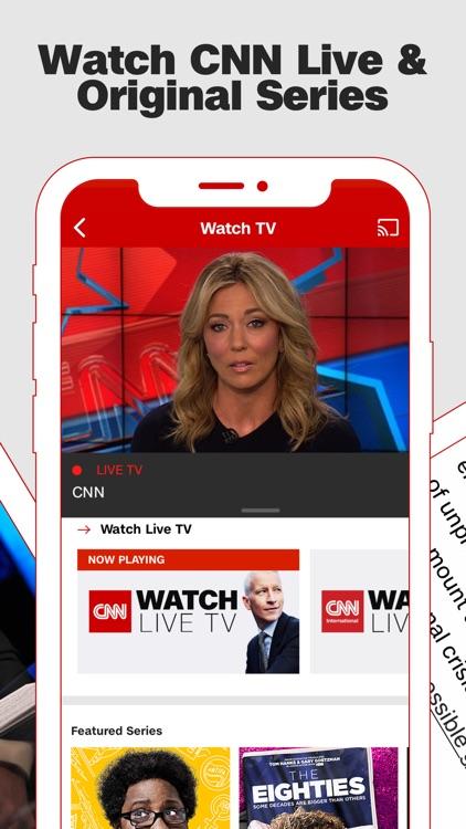 News cnn world