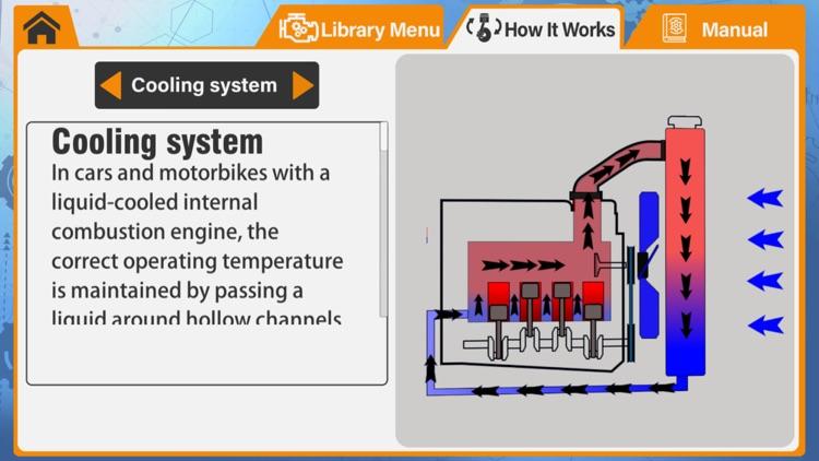 Machine Works V8 screenshot-3