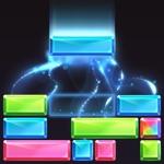 Slide Drop Puzzle : Help Miro