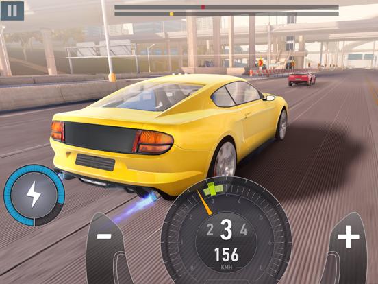 Top Speed 2: Racing Legends screenshot 9