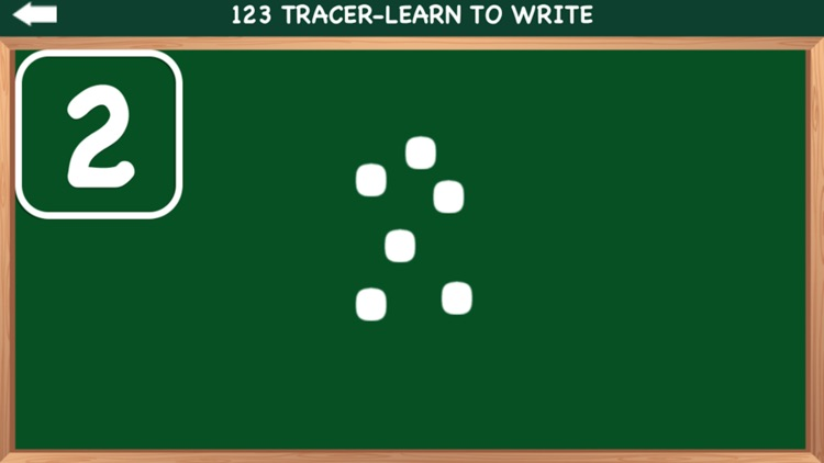 ABC Tracer- 123 Learn to Write screenshot-5
