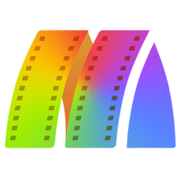 Ícone do app MovieMator Video Editor Pro