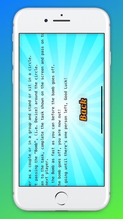 Short Fuse - Pass Play Survive screenshot-3