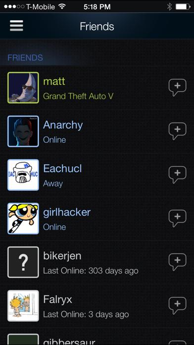 Steam Mobileのおすすめ画像1