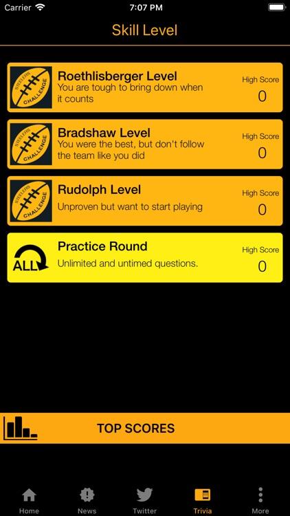 Steelers UltimateFan screenshot-5
