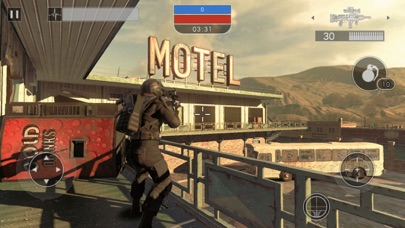 アフターパルス - Elite Army MMO 戦争のおすすめ画像2