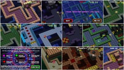 Qubit Maze screenshot 1