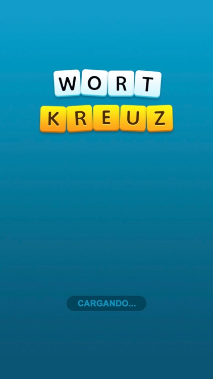 Wort Kreuz screenshot-3