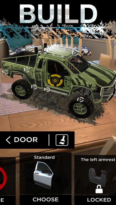 Truck Night in America: AR screenshot 1