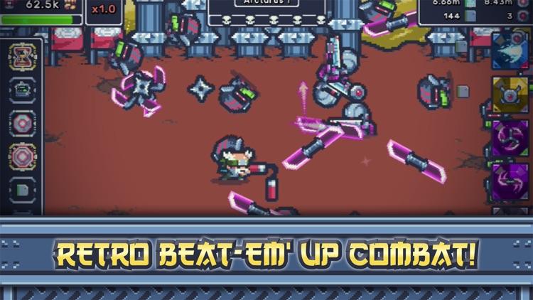Ninja Prime: Tap Quest screenshot-0
