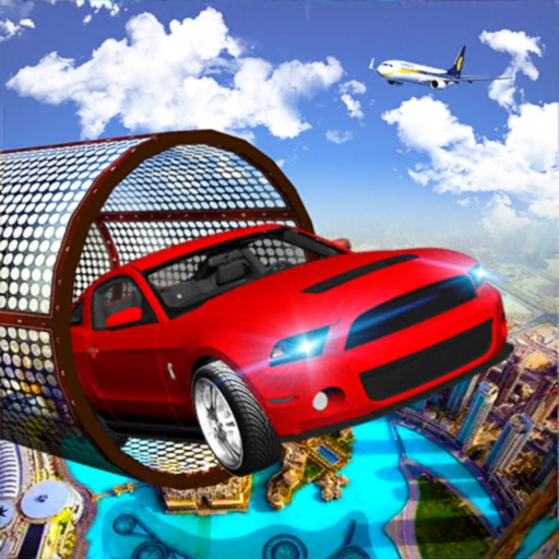 Car Stunt Racing Game