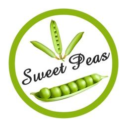 Sweet Peas & Saffron Meal Prep