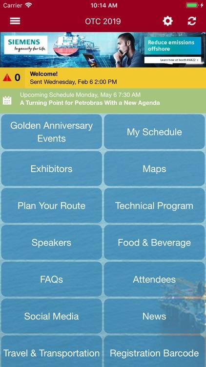 OTC Events