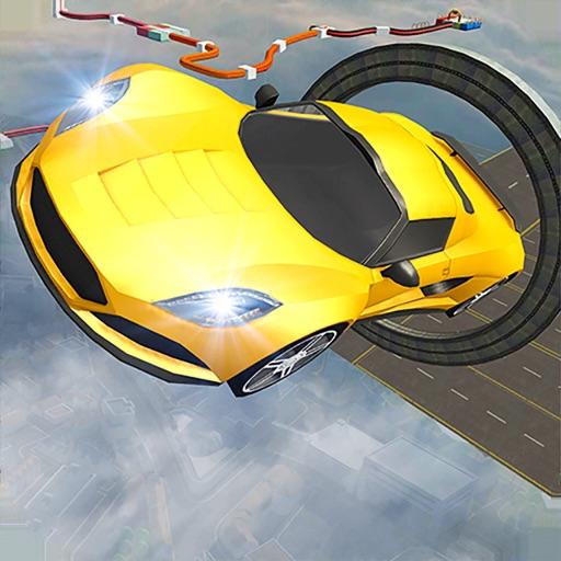 Offroad Drifting Trafic Run 3D