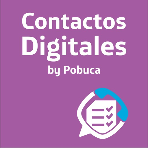 Contactos Digitales