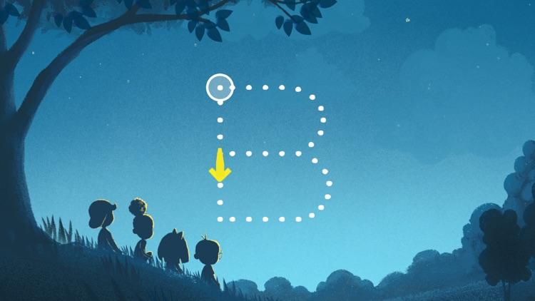 Letter Meadow screenshot-7