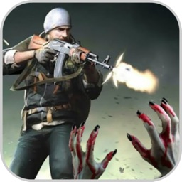 Zombie Shooter: Night Survivor