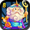 Angel Town 8- idle game