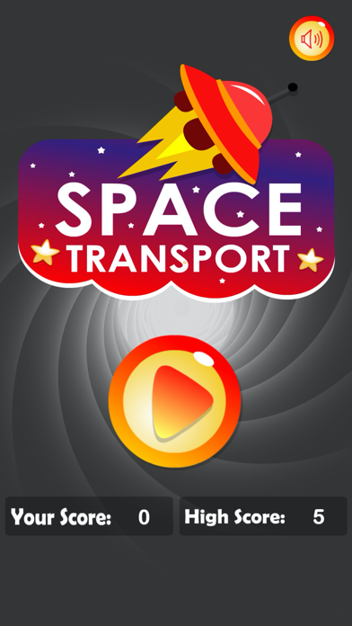 Space Transport!